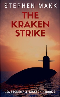The-Kraken-Strike-ebook-cover